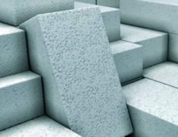 Газобетон и газобетонные блоки. Свойства, область применения и способы доставки.