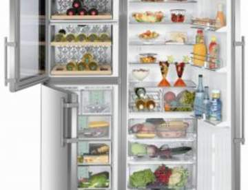 Как правильно выбрать холодильник для вашей кухни