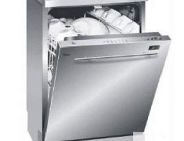 Техника для кухни: посудомоечная машина