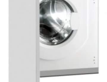 Какую стиральную машину выбрать для установки на кухне?