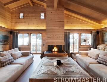 Хочу экологически чистый дом