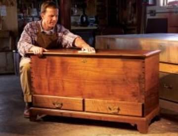 Мебель под заказ - только плюсы