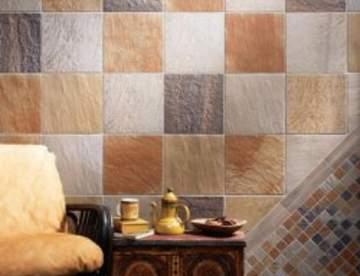 Керамогранит и керамическая плитка