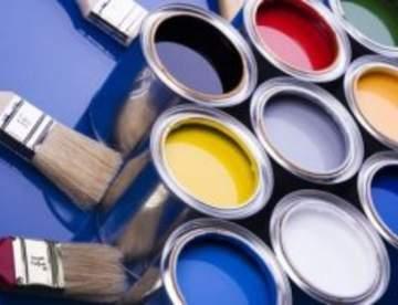 Как правильно выбрать краску для отделочных работ