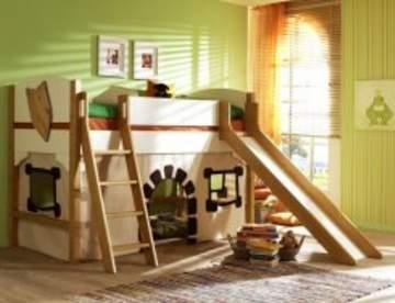 Мебель для обустройства детской комнаты