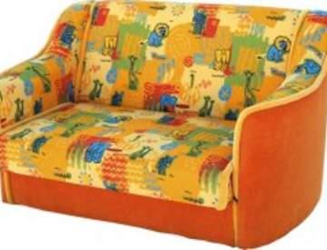 Детский диван: как выбрать и что предусмотреть