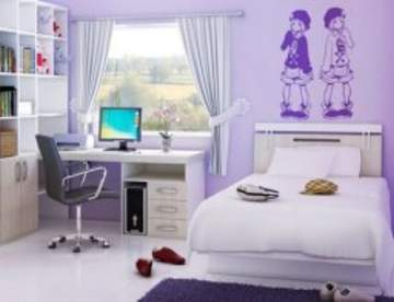 Как выбрать мебель в комнату девочки-подростка