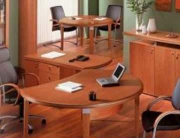 Какой должна быть мебель для офиса?
