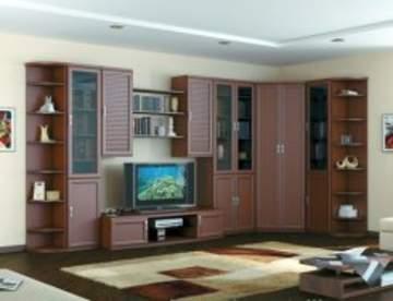 Мебель и техника для гостиной - богатство выбора для вашего дома
