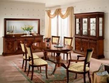 Элитная итальянская мебель – мечта, способна стать реальностью