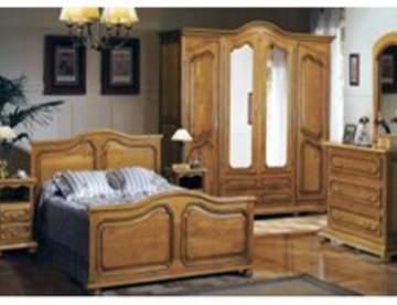 Большое разнообразие современной мебели из дерева