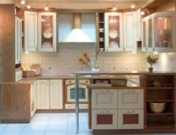 Мебель для кухни в МИК-мебель