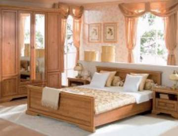 Мебель для спальни: отдыхайте с комфортом