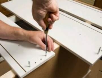 Выгодно ли заниматься производством мебели самому?