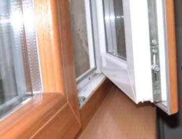 Металлопластиковые окна в Симферополе это красота и надежность