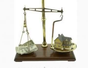 Проведение рыночной и экспертной оценки недвижимости