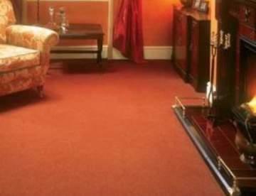 Как очистить ковролин дома?