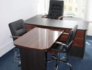 Обираємо правильне офісне крісло