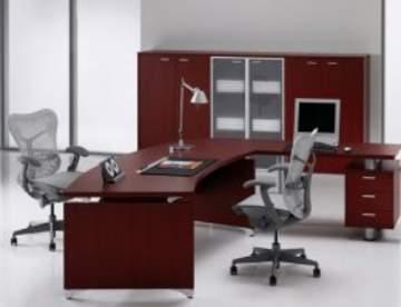 Офисная мебель в Одессе