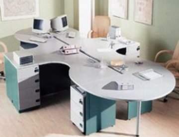 Офисные столы и прочая мебель для офиса