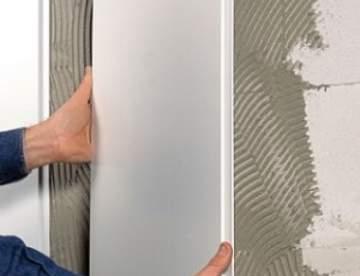 Обшивка стен ванной пластиковыми панелями: от обрешетки до монтажа