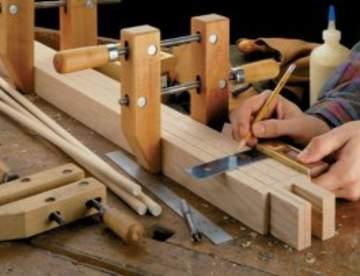 Советы мебельщиков по распилу и порезке ДСП