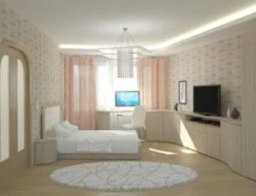 Спальня на заказ - только для вас!