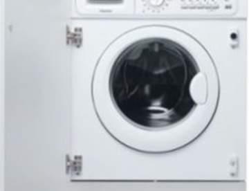 Обзор встроенной стиральной машины ELECTROLUX EWG 147410 W