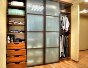 Встроенные шкафы-купе по супернизким ценам