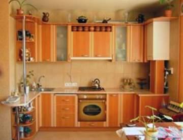 Заказные кухни - выбор качества, индивидуальности, стоимости