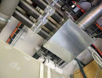 Вентиляционные установки Enervent и их возможности