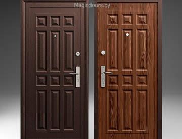 Стальные двери Легион