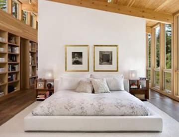 Как выбрать стиль оформления загородного дома?