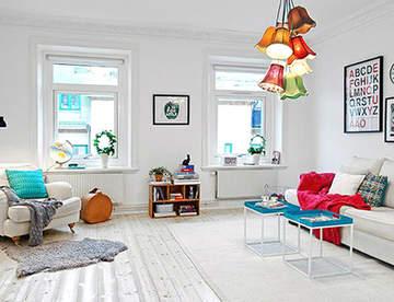 Как освежить интерьер квартиры без ремонта?
