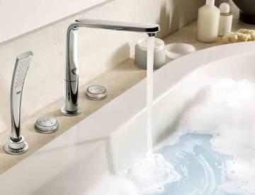 Смесители в ванную комнату: как подобрать качественные изделия?