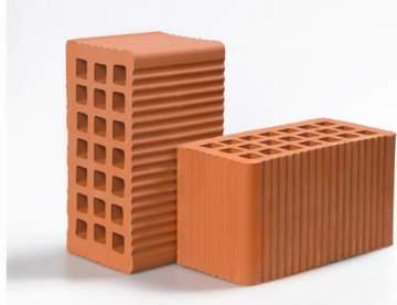 Кирпич - главный строительный материал современности