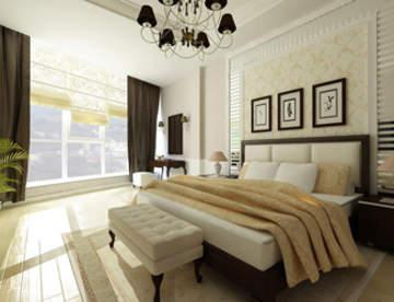Классическая спальня, какая она
