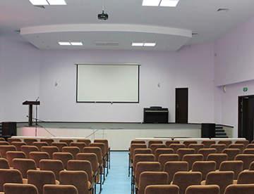 Выбор театральных и конференц - кресел