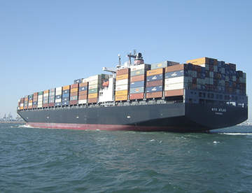 Особенности контейнерных грузоперевозок