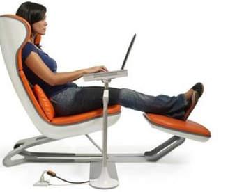 Что нужно знать о компьютерных креслах