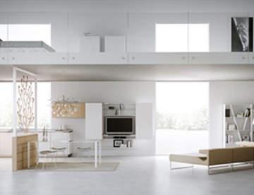 Топ лучших стилей оформления квартиры-студии