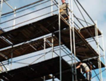 Правильный ремонт зданий