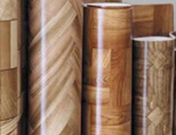 Линолеум – популярное напольное покрытие