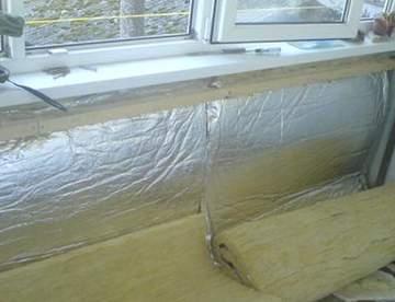 Как утеплить пол на балконе или лоджии