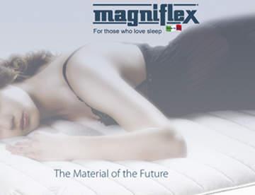 Особенности и преимущества матрасов Magniflex