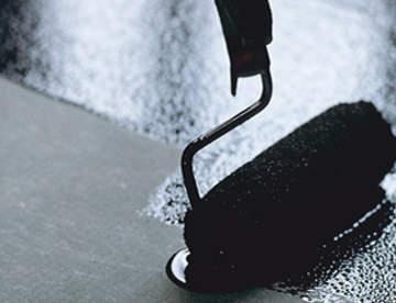 Сферы применения битумной мастики