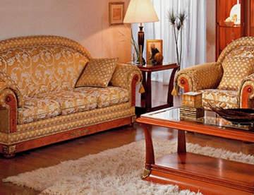 Особенности испанской мебели