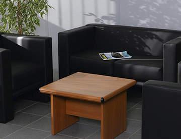 Роль мягкой мебели в офисе