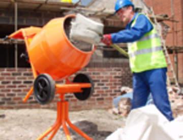 Как приготовить бетонный раствор и бетон
