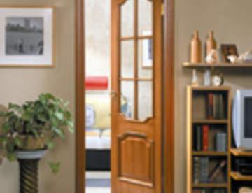 Межкомнатные двери. Что необходимо знать